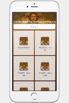 Catecismo da Igreja Católica - Completo Ekran Görüntüsü 1