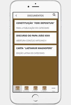 Catecismo da Igreja Católica - Completo Ekran Görüntüsü 2