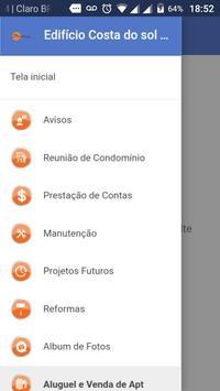 Edifício Costa do Sol - Bloco 7 screenshot 5