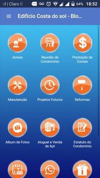 Edifício Costa do Sol - Bloco 7 screenshot 7