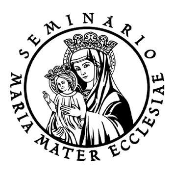 Seminário Maria Mater Ecclesiae poster