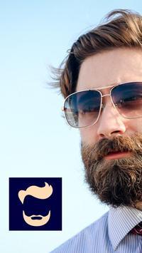Dicas infalíveis para sua barba crescer rápido poster
