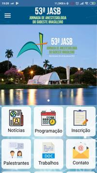 JASB 2019 poster
