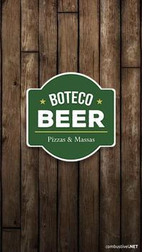 Boteco Beer poster