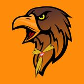 Clube Falcon icon