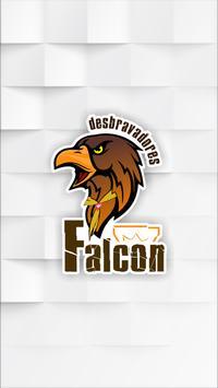 Clube Falcon poster