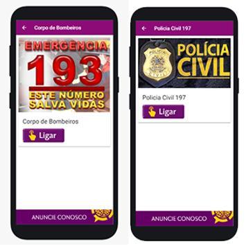AChei.BV Região05 screenshot 4