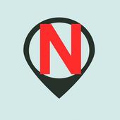 Guia Comercial de Nazaré Paulista icon