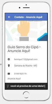 Serra do Cipó - Guia screenshot 6
