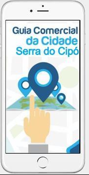 Serra do Cipó - Guia poster