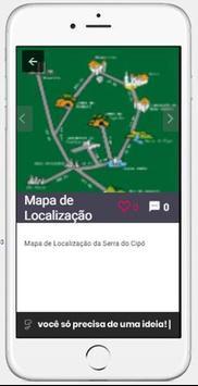 Serra do Cipó - Guia screenshot 12