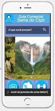 Serra do Cipó - Guia screenshot 1