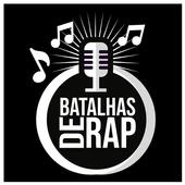 Batalhas de Rap icon
