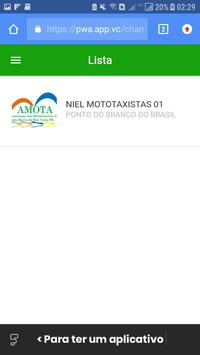 AMOTA poster
