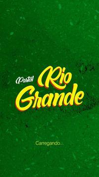 Portal Rio Grande poster