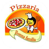 Bonna Família Pizzaria icon