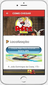 Popeye Pizza screenshot 4
