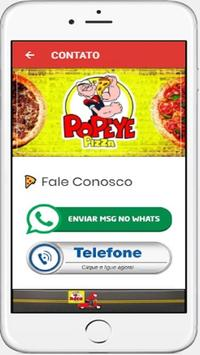Popeye Pizza screenshot 2