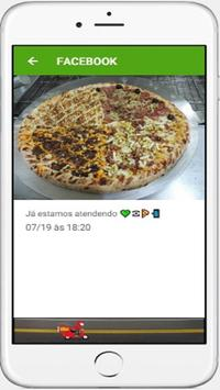 Calábria Pizza Delivery screenshot 4