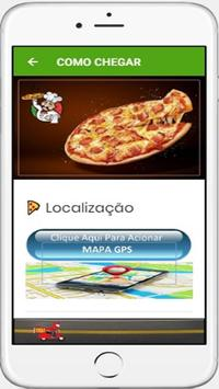Calábria Pizza Delivery screenshot 2