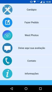 West Congelados screenshot 1