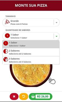 Pizzaria Verzany screenshot 2