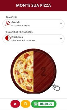 Pizzaria Verzany screenshot 3