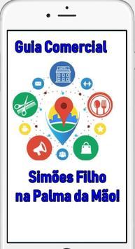 Simões Filho na Palma da Mão! poster