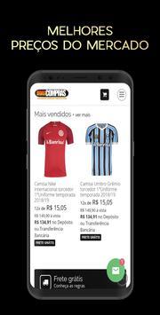 Ivo Camisas - Compre online e receba em sua casa! screenshot 1