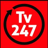 TV 247 biểu tượng