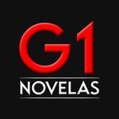 G1 Novelas icon