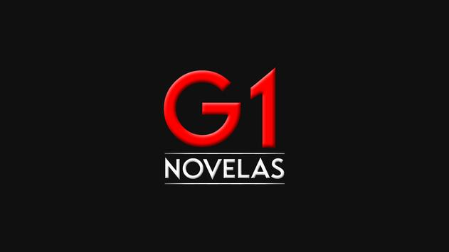 G1 Novelas screenshot 1