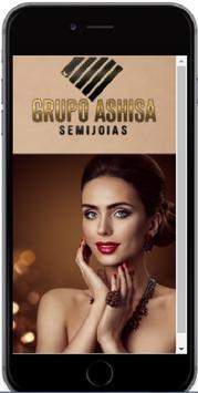 Revenda Semi Jóias poster
