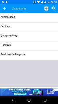 Super Lista de Compras screenshot 13