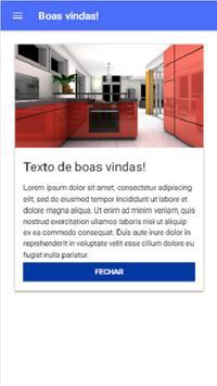 App do lar screenshot 1