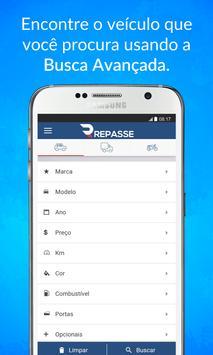 Repasse screenshot 1