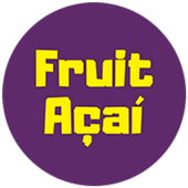 Fruit Açaí icon