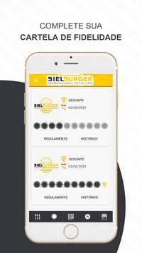 Biel Burger screenshot 1