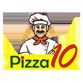 Pizza 10 icon