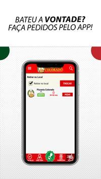Pizzaria Colorado screenshot 2