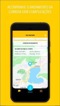 APP TAXI - AMARELINHO DO RIO screenshot 2