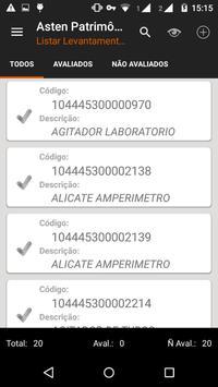 Asten Patrimônio screenshot 1
