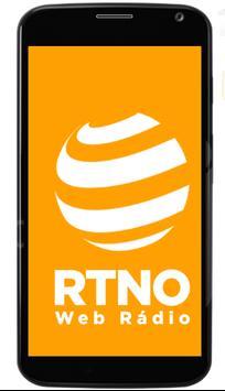 RTNO Web Rádio poster