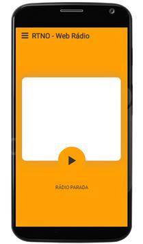 RTNO Web Rádio screenshot 1