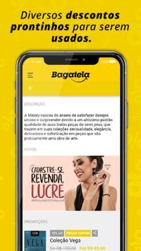 Bagatela screenshot 1