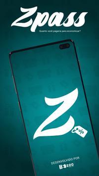 Zpass Empresas poster