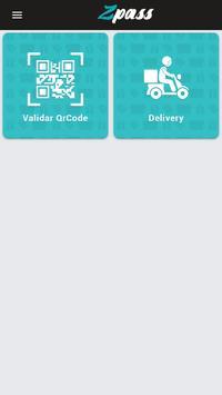 Zpass Empresas screenshot 1