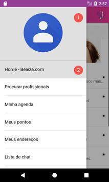 Beleza.com screenshot 2