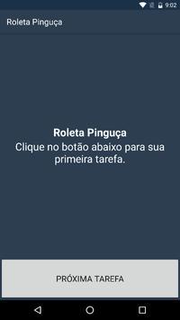Roleta Pinguça poster