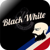 Bar-bearia Black White 013 icon